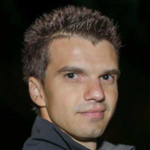 Vladimír Čech