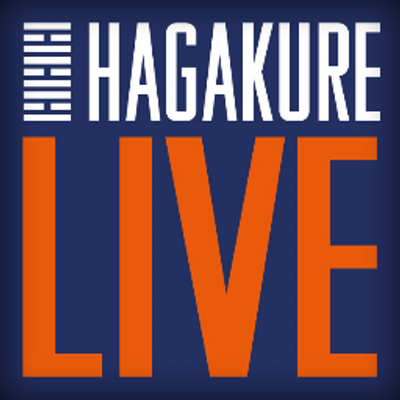Hagakure Live