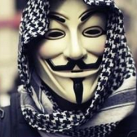 Anonymous Jordan | Social Profile