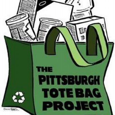 Pgh Tote Bag Project | Social Profile