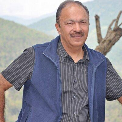 Rajesh Ghai