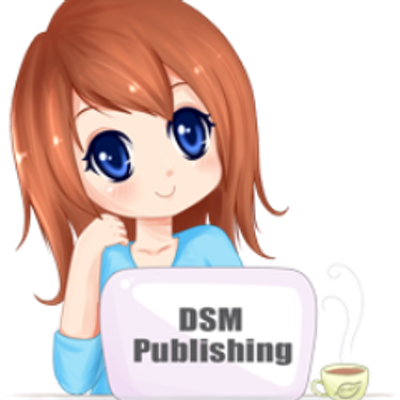 dsmpublishing | Social Profile