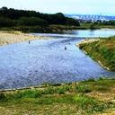 中野多摩川