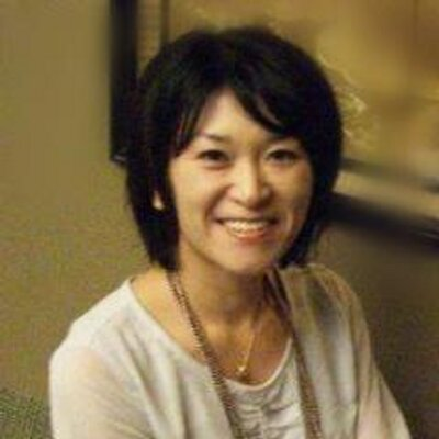 西川利恵   Social Profile
