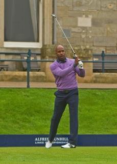 Spoony Golf Social Profile