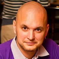 Pavlov Anton | Social Profile