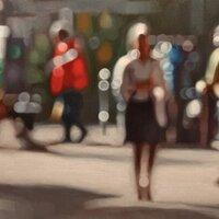 Анна Денисенко | Social Profile