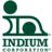 @IndiumCorp