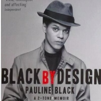 pauline black   Social Profile