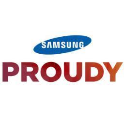 SamsungPROUDY