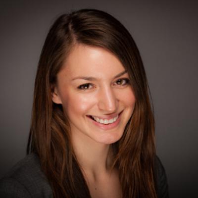 Olga Valentin | Social Profile