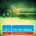 The Emerald Bicycle's Twitter Profile Picture
