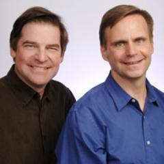 John and Ken Social Profile