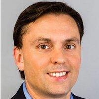 Aaron Lucchetti | Social Profile