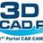 The profile image of 3DCadPortal