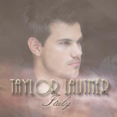 Taylor Lautner Italy | Social Profile