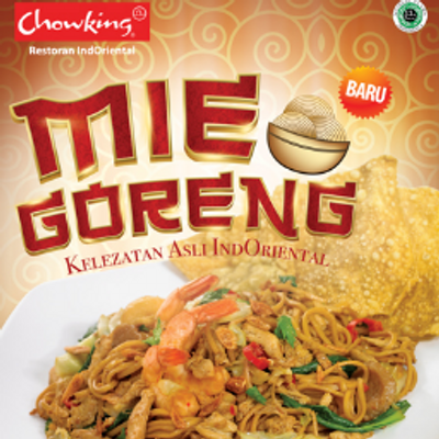 Chowking ♥ Indonesia | Social Profile