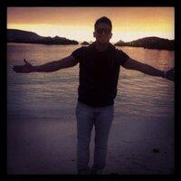 Ivan Cabrera | Social Profile