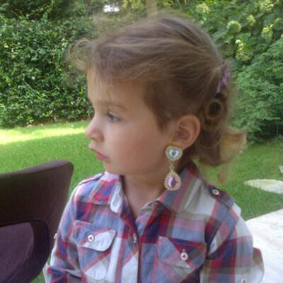 Esra Eron | Social Profile