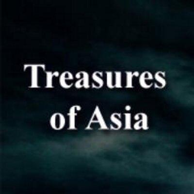 TreasuresOfAsia