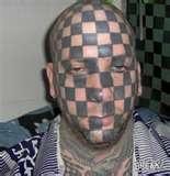 Ugliest Tattoos Social Profile