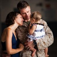 Military Family | Social Profile