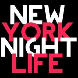 New York Nightlife Social Profile