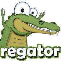 Regator | Social Profile