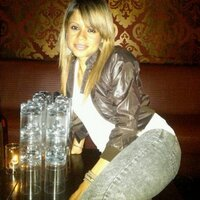 Jessica Argueta | Social Profile