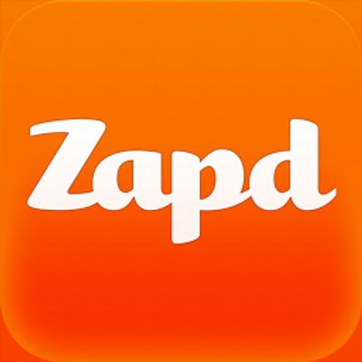 Zapd   Social Profile