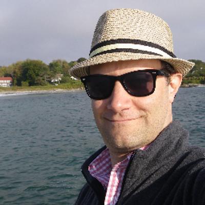 David Chancogne | Social Profile