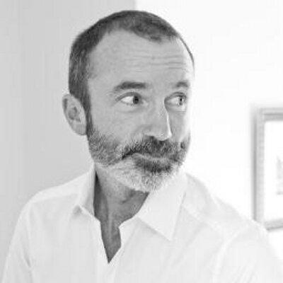 Simon Stanlake | Social Profile