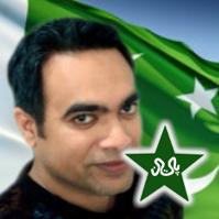 Farhan Masood Social Profile