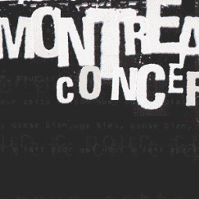 Montreal Concerts | Social Profile