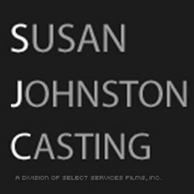 SusanJohnstonCasting | Social Profile
