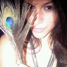 Christine Gutierrez Social Profile