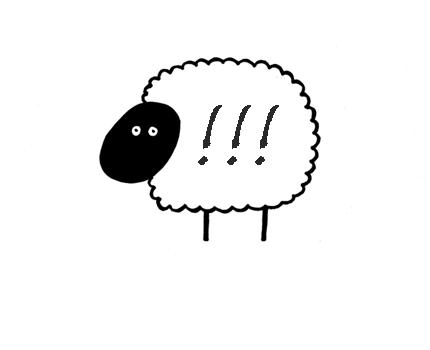 Nejsme ovce