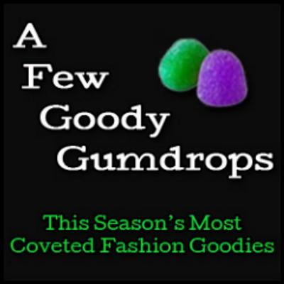 A Few Goody Gumdrops | Social Profile