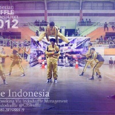 CBSHUFFLE INDONESIA   Social Profile
