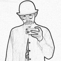 ☹☚ | Social Profile