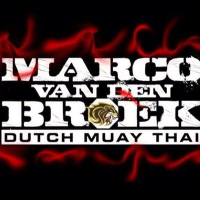 Marco van den Broek | Social Profile