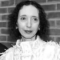Joyce Carol Oates | Social Profile