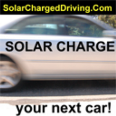 SolarChargedDriving | Social Profile