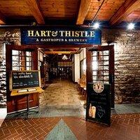 Hart & Thistle | Social Profile
