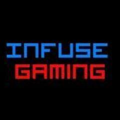 Infuse-Gaming