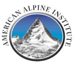 AlpineInstitute Social Profile