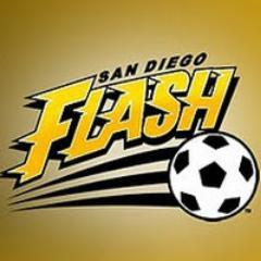 SanDiegoFlash Soccer Social Profile