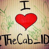 The Cab Indonesia   Social Profile