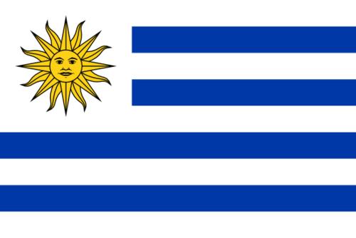 uruguayos Social Profile