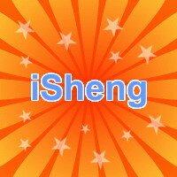 iSheng | Social Profile